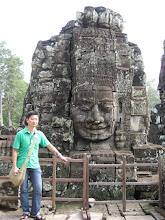 24.05.2008-Bayon Temple