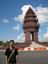 25.05.2008-Independent Monument of Phnom Penh