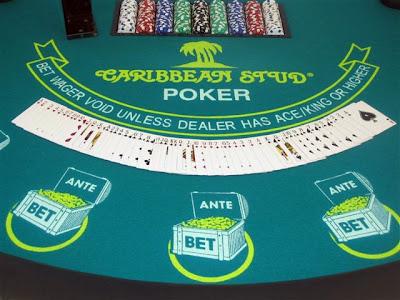 Casino stud poker how to play