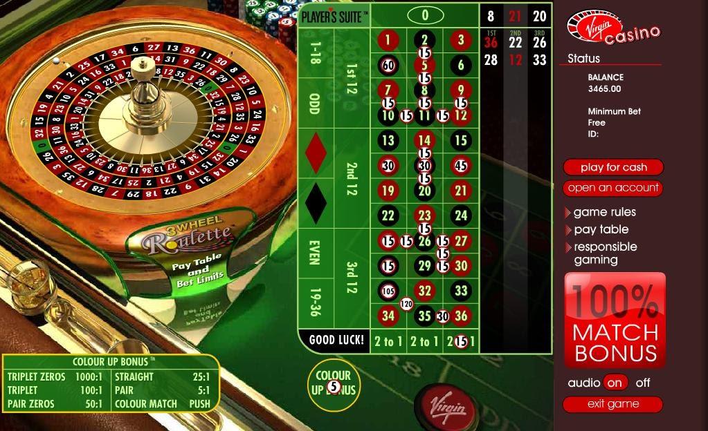 эверум казино играть