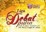 LIGA DEBAT PUTRA