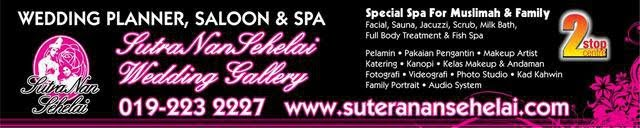 SNS Wedding Gallery & SPA