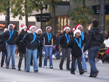 2007 Macy's Holiday Parade