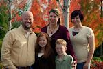 2007 Family Portrait