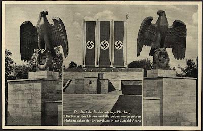 Нирнбершки собири (германски: Reichsparteitag; Рајхспартајтаг, партиски собир) е називот за годишните собири на Национал-социјалистичката германска работничка партија (Нацистичка партија) од 1923 до 1938 година во Германија. Особено по доаѓањето на власт на Хитлер во 1933, овие собири претставувале важни настани за државната пропаганда. Се одржувале еднаш годишно на местото за собири на Нацистичката партија во Нирнберг и затоа вообичаено се викаат Нирнбершки собири.