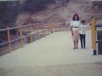 Puente El Esfuerzo 1991