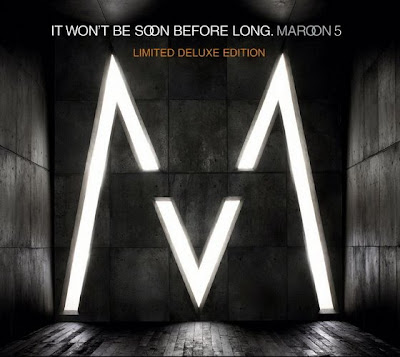 Maroon 5 Feat. Rihanna - It Won't Be Soon Before Long [Bonus Track Version]