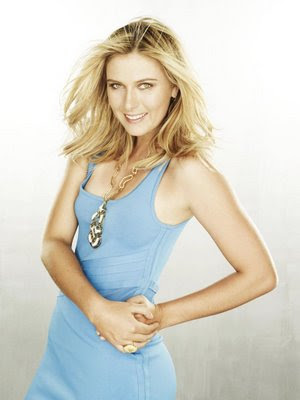 maria sharapova wallpapers hd. Related Wallpaper