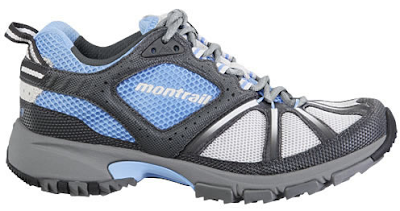 Montrail Streal womens