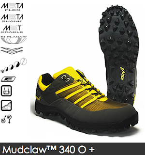 Inov-8 Mudclaw 340 O+