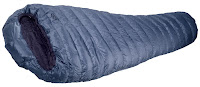 PHD Minim Ultra sleeping bag