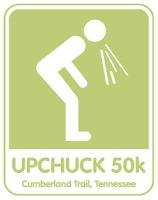 Upchuck 50k