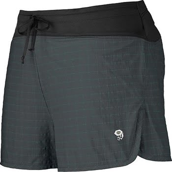 Mountain Hardwear Advance Pacer Short
