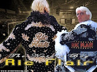 RIC FLAIR