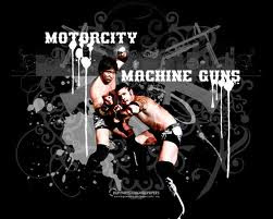 THE MOTOR CITY MACHINE GUNS