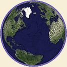 google earth change drive screenshot