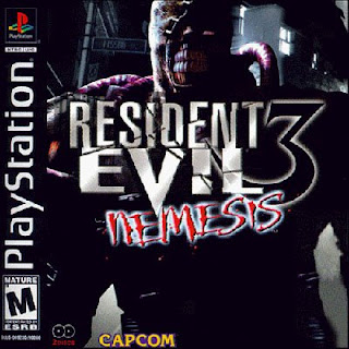 Your Favorite PS1 Games Cover_RE3