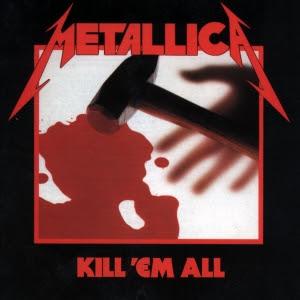 دانلود رایگان آهنگهای گروه متال - متالیکا