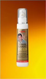 Tonik Gamat GOLD (RM 54)