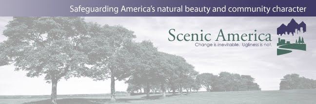 The Scenic America Blog
