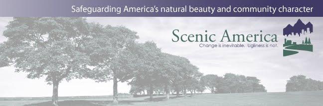 The Scenic America Blog