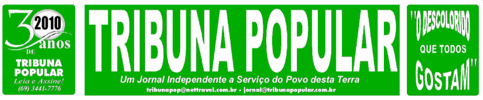 Jornal Tribuna Popular