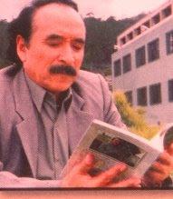 Carlos Sánchez Vega