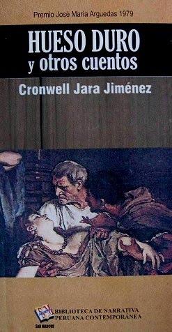 HUESO DURO - CRONWELL JARA