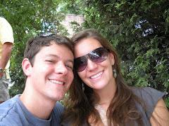 John and Lindsay