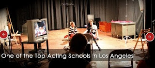 Los Angeles Acting Schools, Los Angeles acting classes