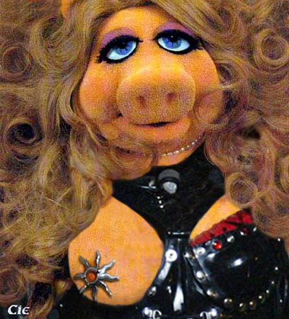 from Phillip naughty pics of miss piggy