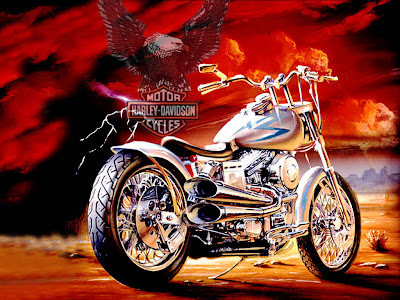harley davidson wallpaper. Harley Davidson 2010 Bikes