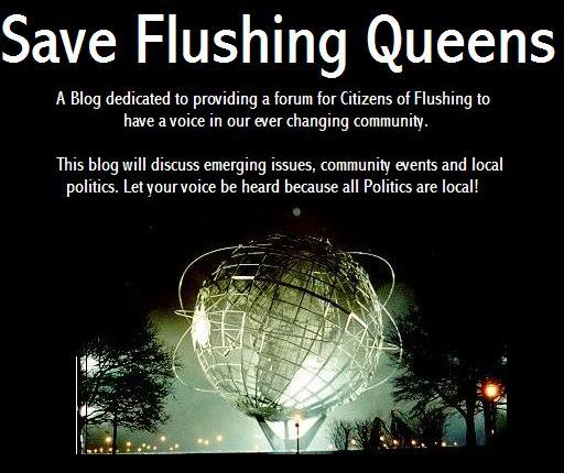 Save Flushing Queens