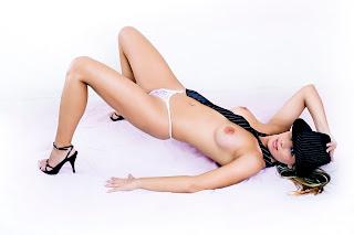 Venus stripper de entretenimiento de Chicago
