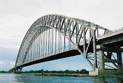 Animasi Pembuatan Jembatan