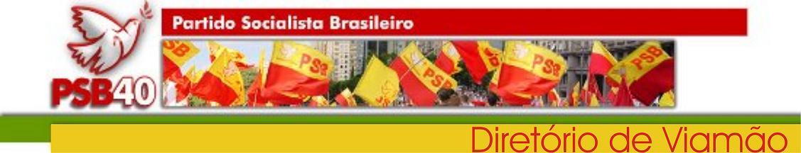 PSB VIAMÃO