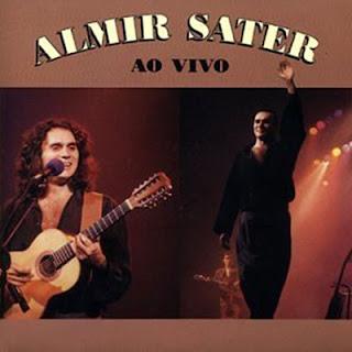Baixar MP3 Grátis almir sater ao vivo Almir Sater   Ao Vivo (1992)