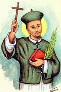 St. Augustine Zhao Rong