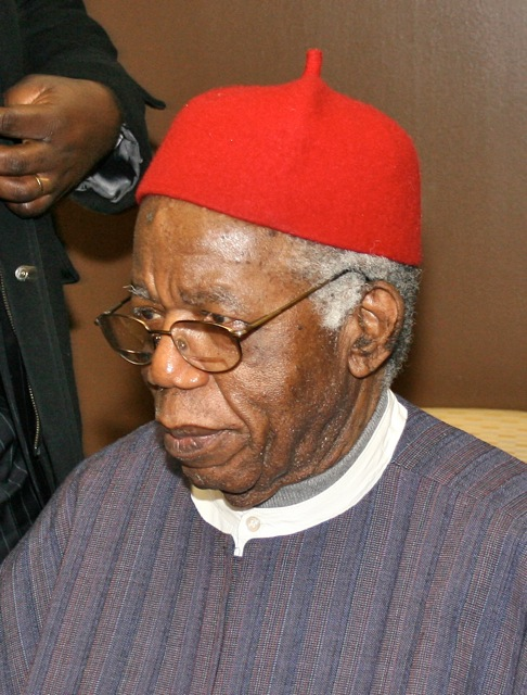 chinua achebe essay heart darkness Things fall apart, by chinua achebe, and heart of darkness, by joseph conrad, are two of the most famous novels written in the 20th century both novelists are from.