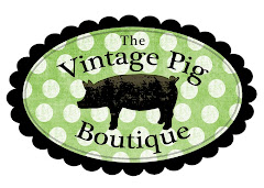 The Vintage Pig Boutique