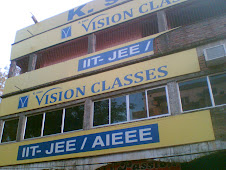 vision classes standing at the height