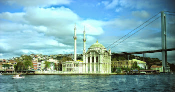 Istanbul.