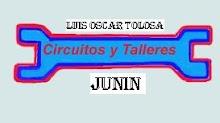 CIRCUITO Y TALLERES
