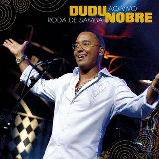 Dudu Nobre – Roda de Samba: Ao Vivo