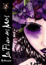 La Flor del Mal nº2 (pincha en imagen para leer reseña)
