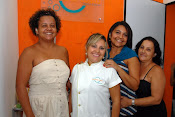 Comemoração Dia Internacional da Mulher