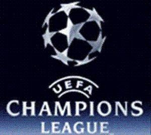 entertainment: UEFA CHAMPIONS LEAGUE