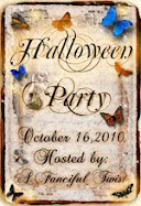 Halloween Party 2010