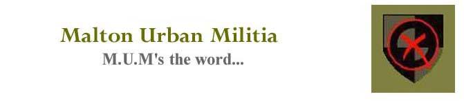 Malton Urban Militia
