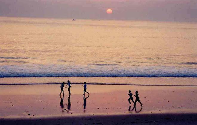 Praia São Torpes